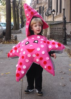 Image detail for -DIY: Create Hallowen Costumes for Kids   High Fashion Update