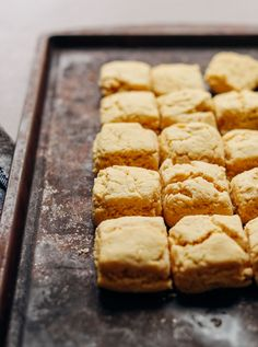 Vegan Gluten-Free Biscuits | Minimalist Baker Recipes