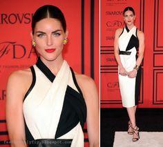 Fashionably Fly: Red Carpet Fashion: CFDA Fashion Awards