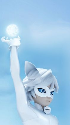 Miraculous - Cat Blanc Wallpaper - Miraculous – Cat Blanc Wallpaper You are in the right place about diy Here we offer you the most - Miraculous Ladybug Wallpaper, Miraculous Ladybug Funny, Miraclous Ladybug, Ladybug Comics, Ladybugs, Mlb Wallpaper, Framed Wallpaper, Pink Wallpaper, Galaxy Wallpaper