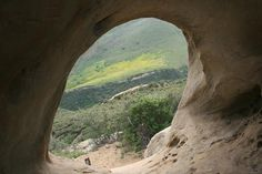 Gaviota Wind Caves. Gaviota State Park, Santa Barbara. 2.5 mi....to find out more about Channel Coast State Parks, please visit www.friendsofccsp.org