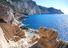 The Lost City of Atlantis, Ibiza