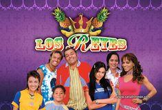 Los Reyes (2005)