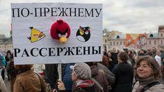 На Митингах Одна Школота?! Мне 80 Лет! Житель Владивостока о Путине, Мед...