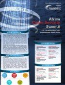 Africa Cyber Security Summit 16 - 17 November 2015, Johannesburg, South Africa