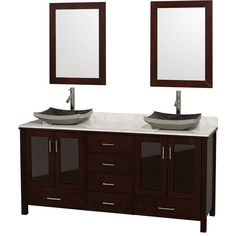 Best Floating Bathroom Vanities Images On Pinterest Floating - 72 floating bathroom vanity