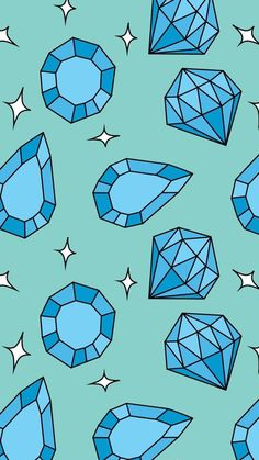 Diamond Wallpaper, Diamond Gemstone, Gemstones, Crystals, Diamonds, Phone Wallpapers, Crafts, Patterns, Art