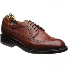 Herring Shoes Country Wear, Men's Wardrobe, Hard Wear, Goodyear Welt, Formal Shoes, Luxury Shoes, Toe Shape, Brogues, Comfortable Shoes