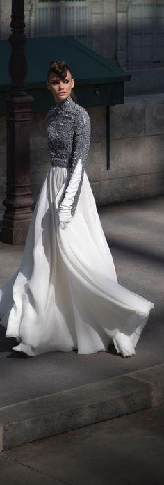 Fall-Winter 2018/19 Haute Couture - CHANEL