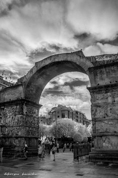 Thessaloniki, Macedonia, Greece Macedonia Greece, Thessaloniki, Nymph, The Past, Louvre, Retro, Photos, Travel, Nymphs