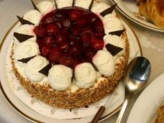 Old Farmer's Almanac CAKES AND FROSTINGS RECIPES SEARCH OUR RECIPE DATABASE