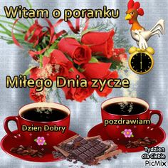Coffee Love, Beautiful Roses, Good Morning, Humor, Pictures, Recipes, Fotografia, Good Evening Greetings, Good Day