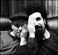 Serj Tankian / System of a Down