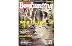 Fill out the form to get one-year free subscription to Bowhunting World  Magazine from Mercury Magazines.