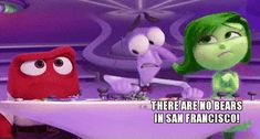 """…LOTS of jokes! 