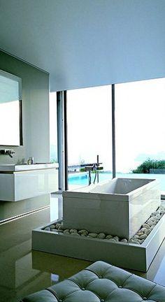 #luxurybathroom