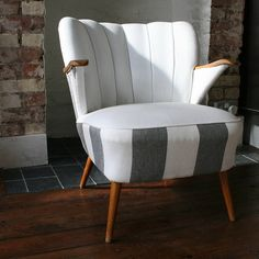 1940's Cocktail chair