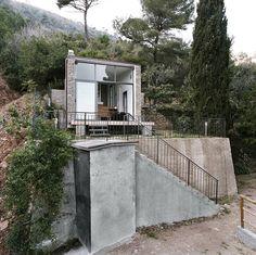 Amazing tiny house / The Green Life <3