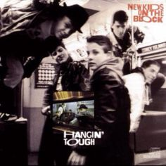 NKOTB cassette tape: priceless and essential for the fifth grade.