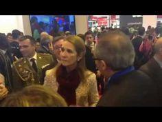 La Infanta Elena nos visita en AULA 2013