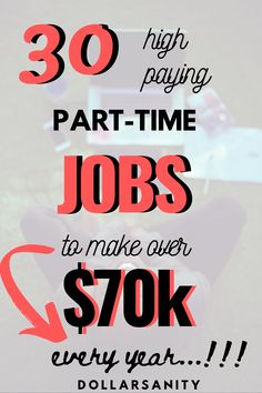 Simple ways to make money online with no money. These part-time jobs are perfect for anyone looking to make money working from home. Ways To Earn Money, Make Money Fast, Earn Money Online, Online Jobs, Make Money From Home, Money Tips, Money Hacks, How To Start A Blog, How To Make