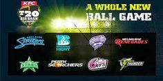 Big Bash League 2016 – 3rd Match Prediction –