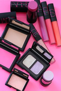 NARS Summer 2015 Christopher Kane Collection- want want want !