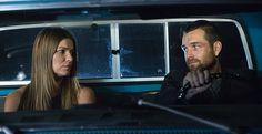 ... Antony Starr in Banshee Season 3 Epiosde 4 Banshee: There Is No You