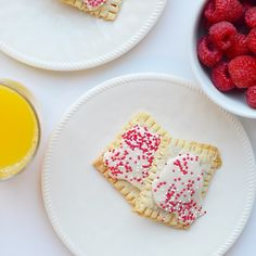 Hooray for Friday evenings! I have a fun evening of wine and Netflix to attend to what about you?! If you are looking for an easy breakfast recipe for tomorrow make sure to check out these mini poptarts on the blog  They are a breeze to make I promise! #poptarts #homemade by itsasparklylife