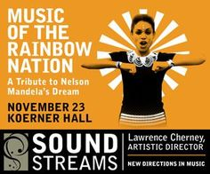 Music of the Rainbow Nation