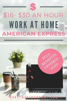 Not only work at home... but work at home for a reputable company that pays well and offers a full benefits package. Though competition is steep - you'll never have a chance unless you apply for one of these positions. Learn more and start applying! #workathome #legitimateworkathome #onlinejobs