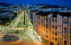 GE #Lighting And the Motril #government create an environmentally #sustainable city