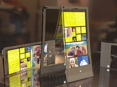 Windows Phone Concept