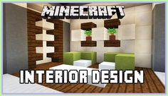 Minecraft Tutorial: Bathroom and Furniture Design Ideas (Modern House Build Ep. Minecraft Mods, Minecraft Cave House, Minecraft Creations, Minecraft Designs, Cool Minecraft, Minecraft Decorations, Minecraft Farm, Minecraft Crafts, Plywood Furniture