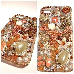 This University of Texas iPhone cover is crazy!