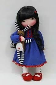 Resultado de imagem para fidelina dolls