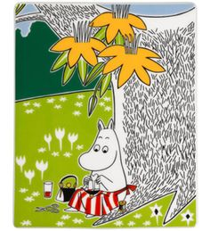 People love collecting Moomin items ranging from mugs to cookie jars. Here you can browse all collectable Moomin products in our selection. Moomin Shop, Moomin Mugs, Tove Jansson, Moomin Valley, Funny Cute, Fairy Tales, Babyshower, Clip Art, Fan Art