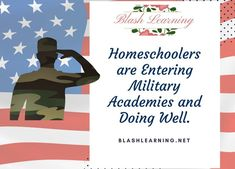Homeschoolers are entering Military Academies and doing well. Several points are important for homeschoolers to note when considering applying to the Military Academies. Homeschool High School, Homeschooling, Military Academy, Blog Names, Christian Families, Online Tutoring, Reading Comprehension, Life Skills, Lesson Plans