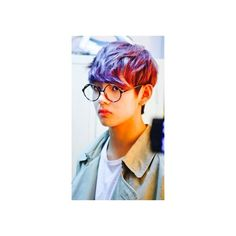 Wings ❤ liked on Polyvore featuring taehyung