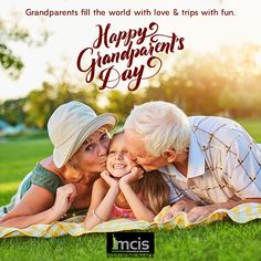 They taught us how to walk, talk and live. Ensure they have fun-filled trips which are also protected with Happy Grandparents Day, Trips, Have Fun, Teaching, Couple Photos, Live, World, Celebrities, Viajes
