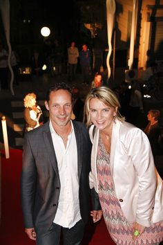 Grégory Questel et Sophie Dufeu c_Frédéric Santos