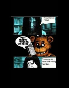 funny, lol, fnaf, five night's at freddy's - image #3310419 by…