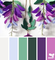 Color Maker | design seeds | Bloglovin'