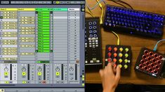Mr Bill: How To Slice, Beat Mash, and Scratch in Ableton Live
