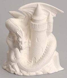 Dragon castle--have
