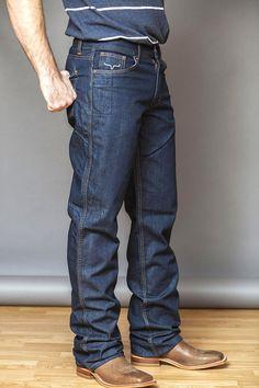"Men's Cowboy Boots, Hats, Shirts, Jeans, & Western Wear – Tagged ""Jeans"" – Pard's Western Shop Inc. Cowboy Boot Outfits, Cowboy Boots, Cowgirl Tuff, Cowgirl Style, Western Shop, Western Style, Mens Bootcut Jeans, Men's Jeans, Western Jeans"