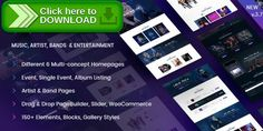 [ThemeForest]Free nulled download Music WordPress   Solala Music from http://zippyfile.download/f.php?id=30838 Tags: artist, audio, concert, dj, edm, festival, music, music band, Music theme, music wordpress, music wordpress theme, music wp, music wp them