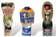 Special Bottle Neckers to Make Your Beverages Noticeable!