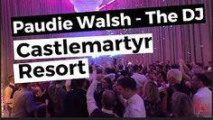 Kerry Wedding DJ Paudie Walsh at a Summer wedding in The Killarney Oaks Hotel. The Killarney Oaks Hotel is one of my most visited wedding venues in Kerry. It is a super busy wedding venue with wedding Beer Wedding, The Wedding Date, Wedding Dj, Wedding Night, Wedding Reception, Rock Around The Clock, Rip It Up, Young Wedding, Dj Setup
