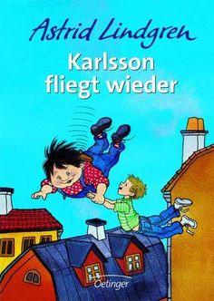 Karlsson fliegt wieder von Astrid Lindgren http://www.amazon.de/dp/3789141127/ref=cm_sw_r_pi_dp_aagowb144NB96